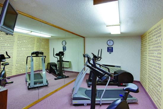 Salem, VA: HealthClub
