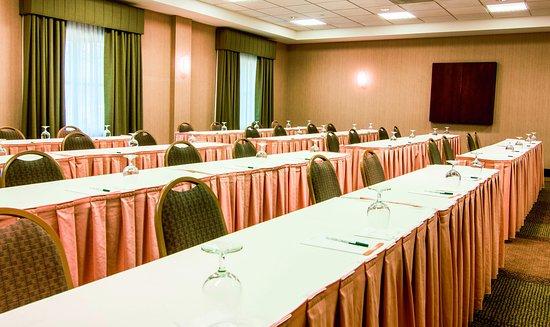 Bannockburn, IL: MeetingRoom