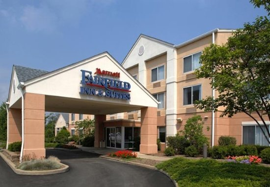 Fairfield Inn & Suites Butler