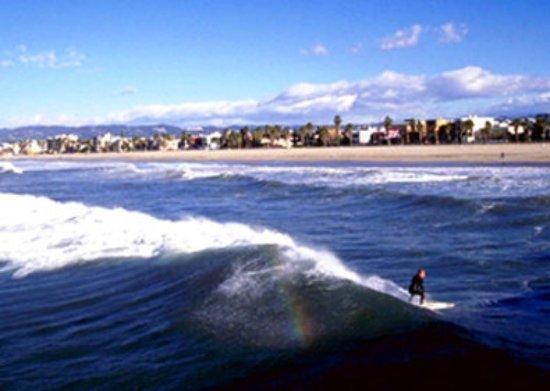 Best Western Huntington Beach California