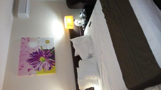 Canella Beach Hotel-Restaurant: Séjour agréable