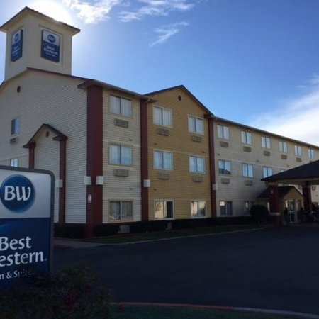 Best Western Greentree Inn & Suites: Bw Exterior