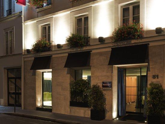 Mercure Paris Champs Elysees: Exterior