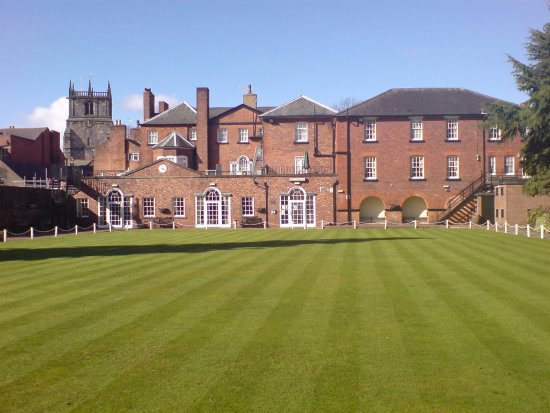 Photo of Wynnstay Hotel & Spa Oswestry