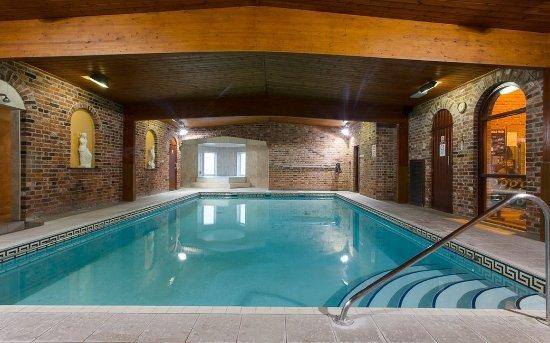 Oswestry, UK: Swimming Pool