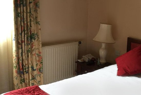 ‪‪Oswestry‬, UK: Single Room‬