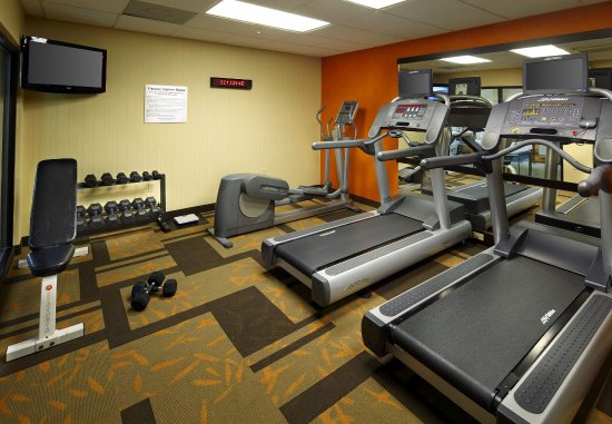 Newark, OH: Fitness Center