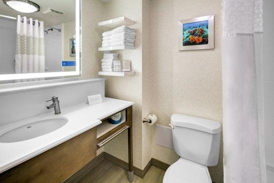 Pembroke Pines, Флорида: Standard Bathroom
