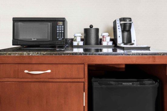 อินดิเพนเดนซ์, มิสซูรี่: Suite Microwave MiniFridge