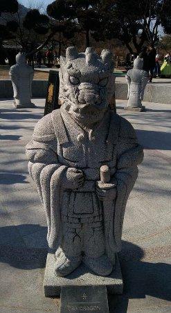 The National Folk Museum of Korea : Animals
