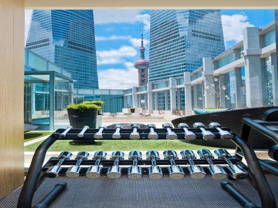 IFC Residence (Shanghai, Chine) - voir les tarifs et avis condo -  TripAdvisor c9354f5373e2