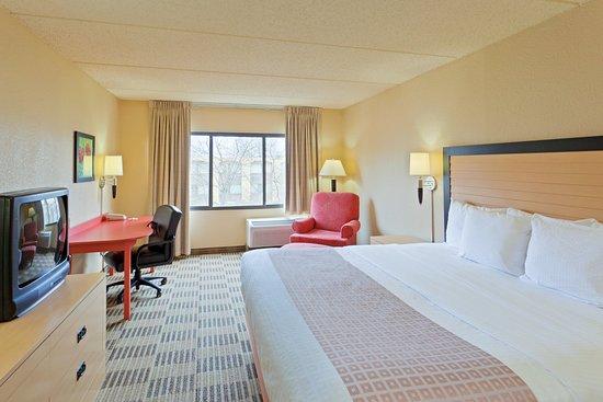 Armonk, نيويورك: guest roomK