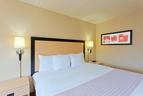 Armonk, نيويورك: guest roomKH
