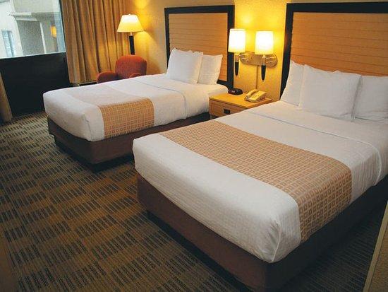 Elmsford, Νέα Υόρκη: Guestroom DD 3