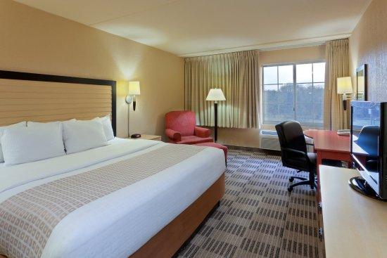 Elmsford, NY: Guestroom K