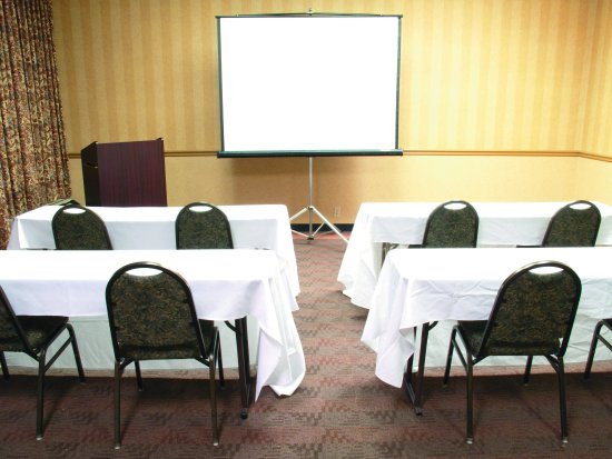 Elmsford, NY: Meeting Room