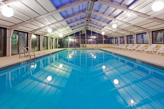 Elmsford, Νέα Υόρκη: Pool
