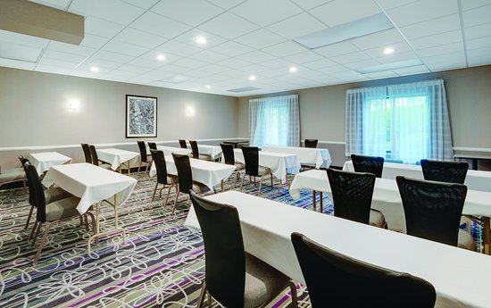 Clifton, Nueva Jersey: MeetingRoom