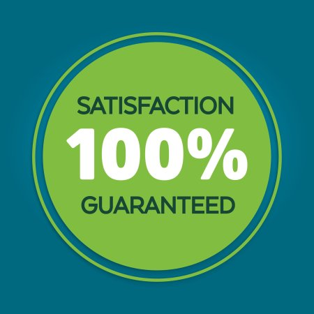 Miami Lakes, Floryda: Satisfaction Guarantee
