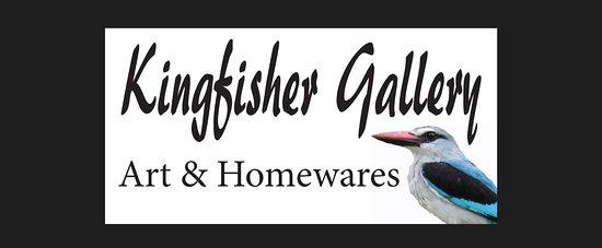 Hoedspruit, Sør-Afrika: Kingfisher Gallery South Africa