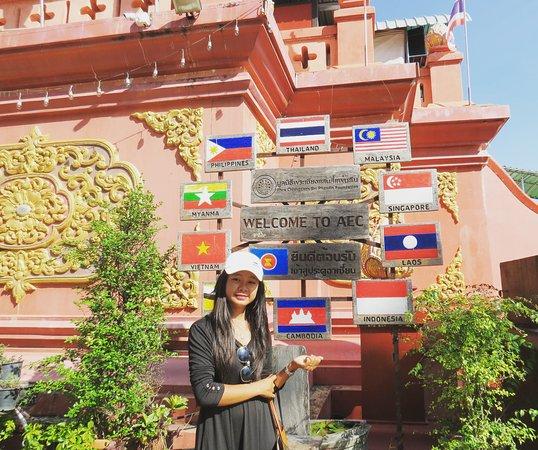Chiang Saen, Thaïlande : IMG_20161231_203246_336_large.jpg