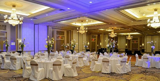 Woodcliff Lake, NJ: Grand Ballroom