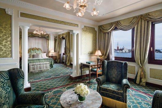 Baglioni Hotel Luna