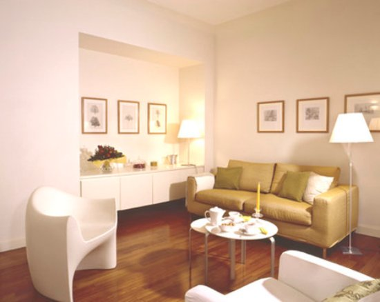 Residence Hilda: Living room