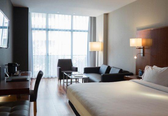Photo of AC Hotel Aitana Madrid