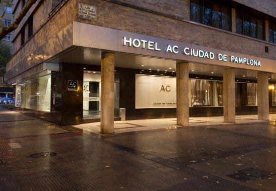 AC 호텔 시우다드 데 팜플로나 바이 메리어트