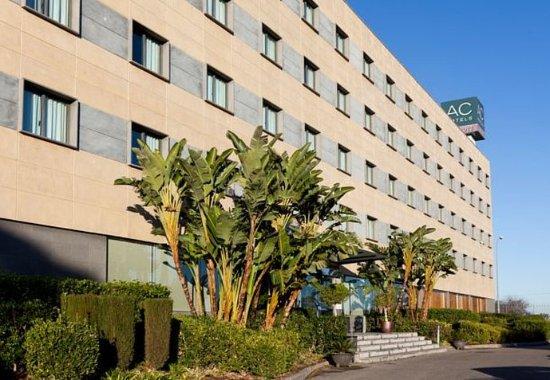 Photo of AC Hotel Sevilla Forum Seville