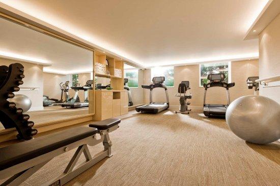 COMO The Halkin: Gym