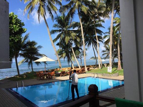 Great Stay In Galle Review Of Milton Beach Hotel Unawatuna Sri Lanka Tripadvisor