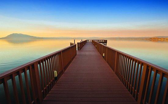 WorldMark Clear Lake: Clear Lake