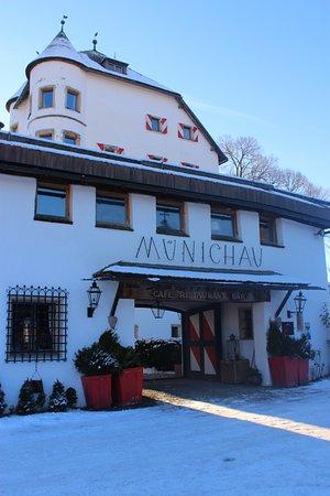 Reith bei Kitzbuehel, Oostenrijk: Münichau
