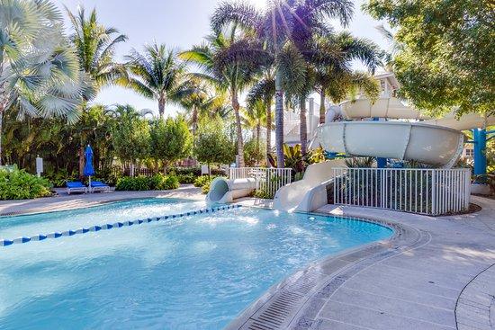 Sanibel Island Hotels: Picture Of South Seas Island Resort
