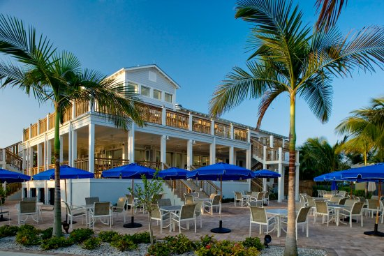 Sanibel Island Hotels: South Seas Island Resort $188 ($̶8̶3̶2̶)