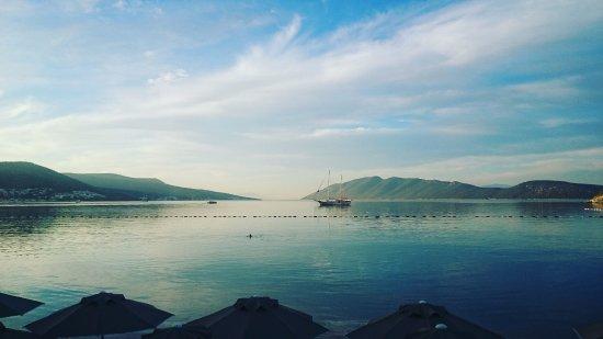 Bardakci Cove: Sunrise