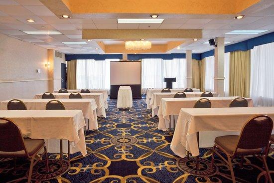 Miami Springs, FL: Meeting Room