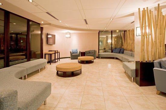 Miami Springs, FL: Hotel Lobby