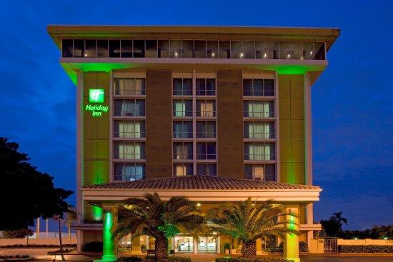 Майами-Спрингс, Флорида: Hotel Exterior