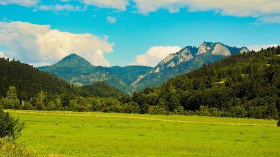 Haligovce, Σλοβακία: Trojkoruna