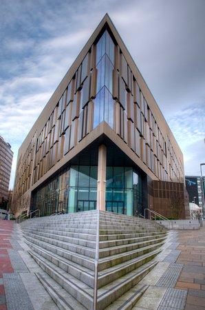 Modern Architecture Scotland modern architecture, glasgow - picture of photo walk scotland