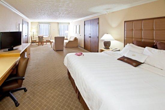 路易斯維爾皇冠假日飯店照片