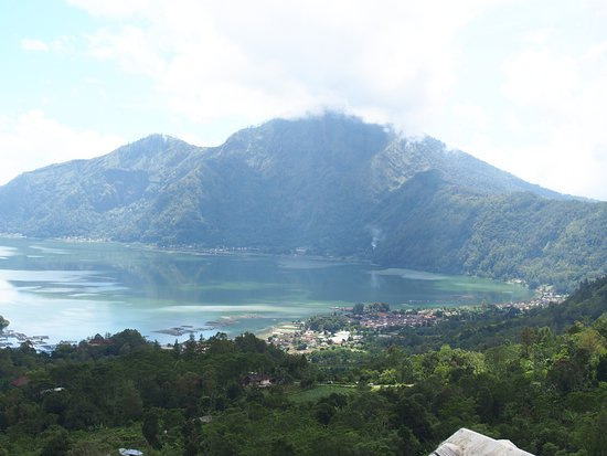 Happy Bike Cycling Tour: Lake Batur