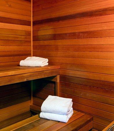 New Castle, NH: Spa - Sauna