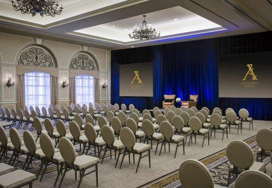 The Adolphus: Century Ballroom