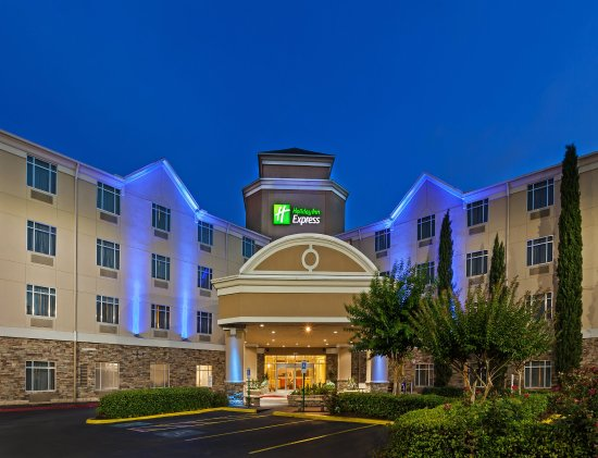 Holiday Inn Express Houston-Downtown Convention Center