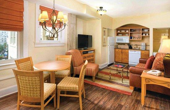 Wyndham Riverside Suites Updated 2017 Prices Hotel Reviews San Antonio Tx Tripadvisor