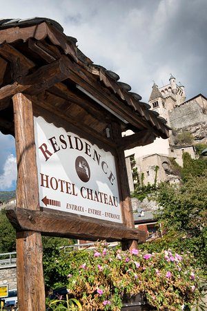 Hotel-Residence Chateau Image